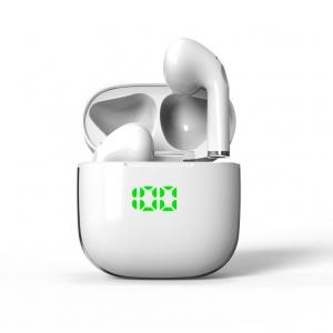 Ecouteurs sans fil avec boite